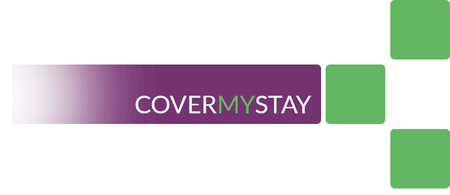 Cover My Stay Insurance